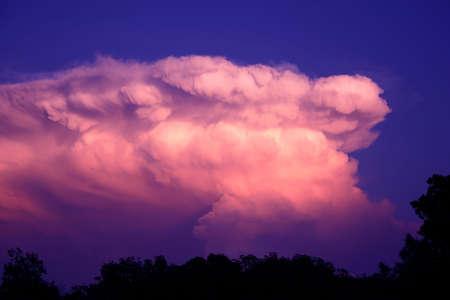Anvil Cloud Banco de Imagens