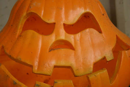 ghostlike: Jack O Lantern
