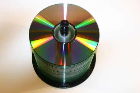 dvdr: cds