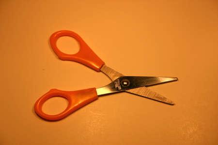 rabbet: Scissors