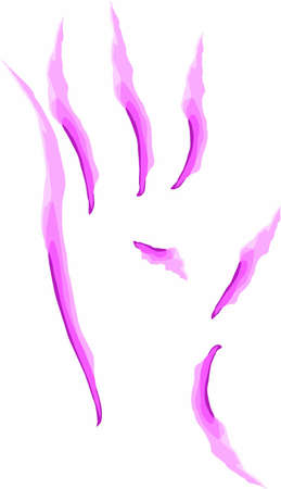 artisan: manicure Stock Photo
