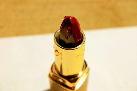 Lipstick Zdjęcie Seryjne