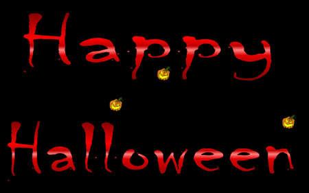 spoof: Halloween banner
