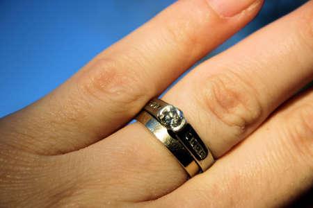 Ring Archivio Fotografico - 598700