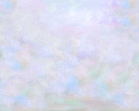 Pastels Banco de Imagens - 689422