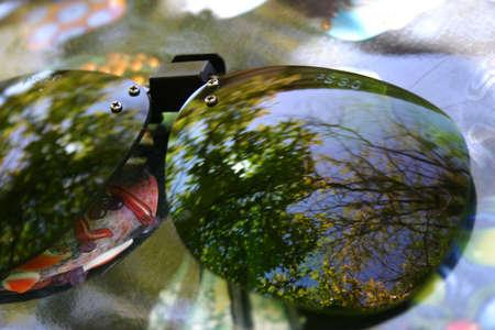 Protective Goggles 版權商用圖片