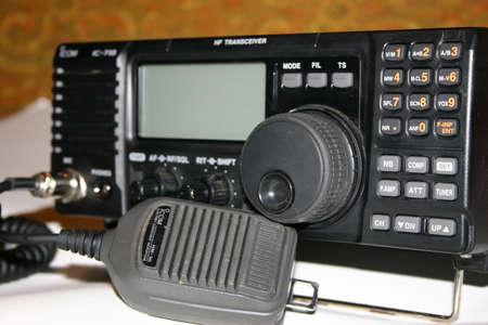 Weather Alarm Radio