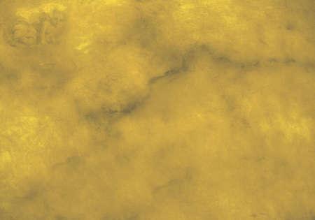 hazy golden grunge