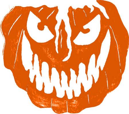 fang: fang pumpkin