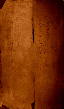 raggedy: wooden paper