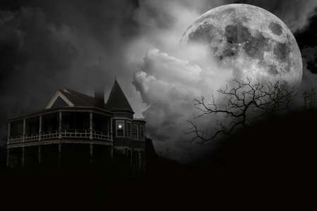 haunted house: Haunted House