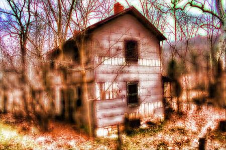 nightmare: Nightmare House