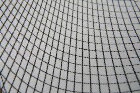 Curving chart Reklamní fotografie