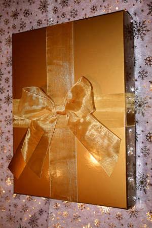 giver: Presente de Navidad
