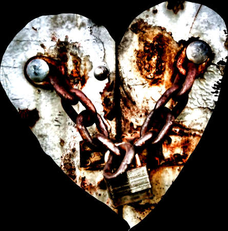 hardened: Lock and Heart