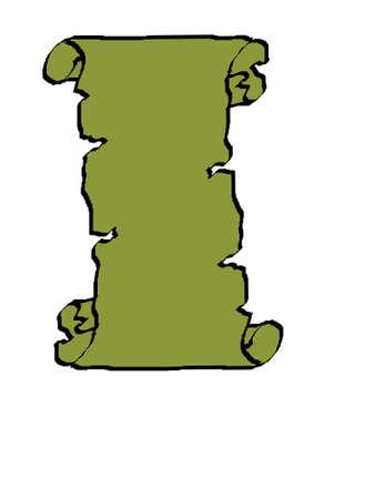 browned: Scroll