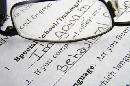 Specialized Document