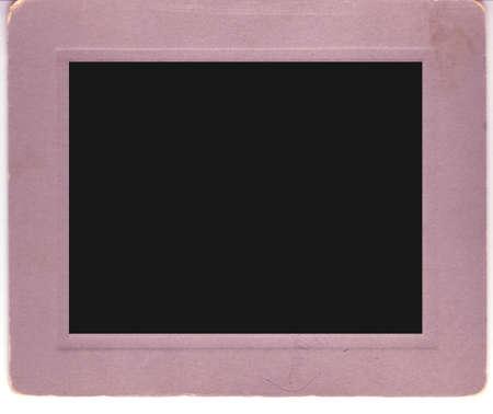 photo: Paper Photo Board