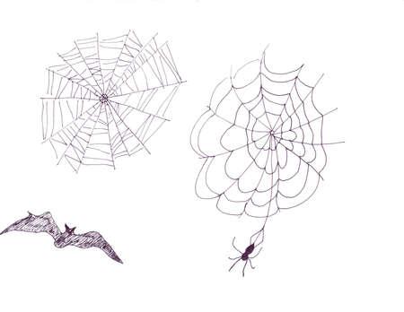 Webs en Bat