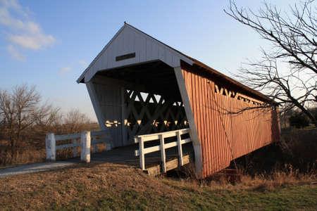 Madison County Iowa Bridge
