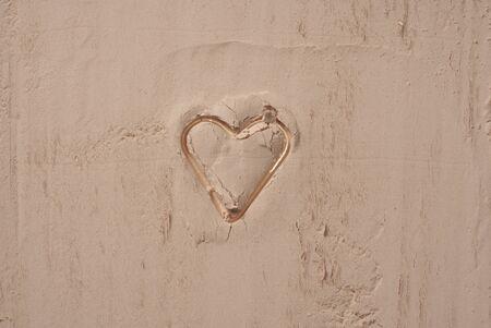 Texture of pearl white eye shadow isolated on white background. Macro texture of broken white powder