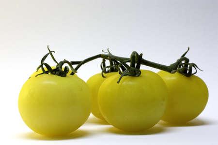 Yellow Vine Tomatoes