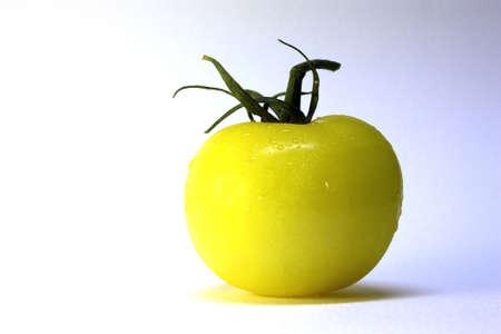 Yellow Vine Tomato