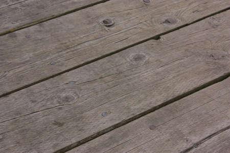 Wood planks like on a walkway, boardwalk, or deck