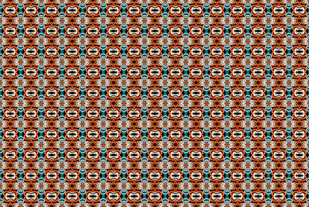 backsplash: abstract colourful background Seamless pattern