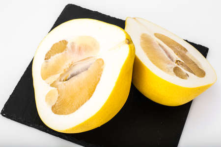 Pomelo-healthy fruit Stock Photo