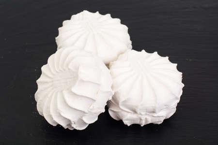 pastila: Sweet delicacy of marshmallows