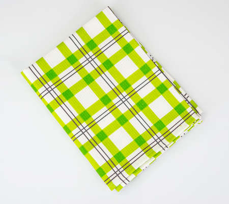 Kitchen towels, napkins with different patterns