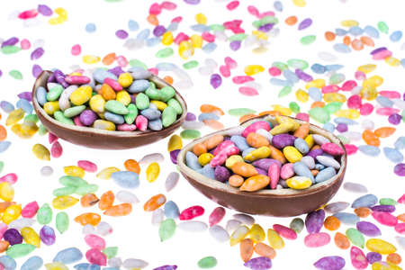Sweets for the celebration of Easter