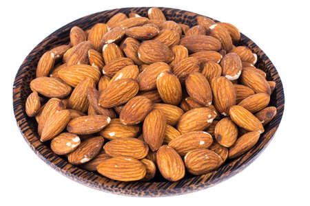 Almond, concept of vegetarianism