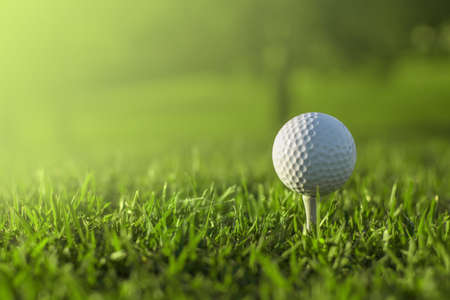 Golf  Banque d'images