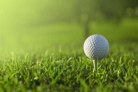 Golf Zdjęcie Seryjne - 71821023