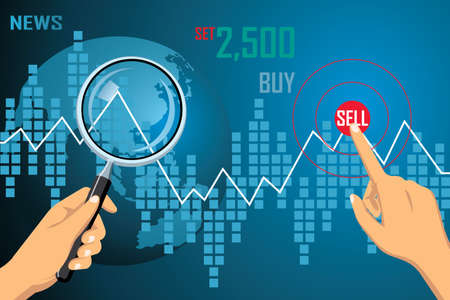 Track the impact on the puppet market and buying and selling.
