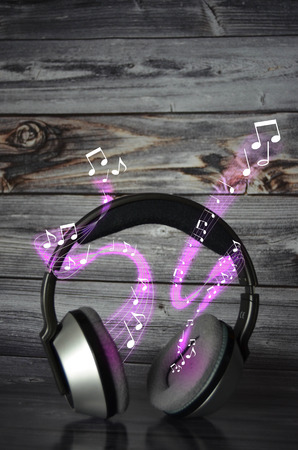 Music Headphone DJ