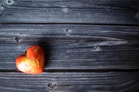Liebe Herz Standard-Bild - 32873382