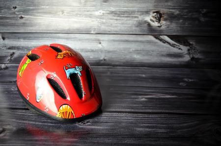 bicycle helmet: Bicycle helmet