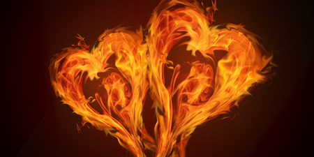 Hearts Fire Love