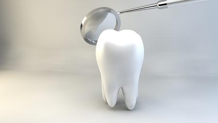 Tooth molar tooth Dental Hygiene Dentist 3D