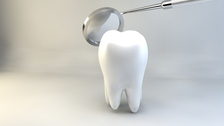Tooth molar tooth Dental Hygiene Dentist 3D