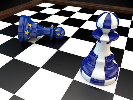 banking crisis: Grexit Greece EU financial crisis banking crisis