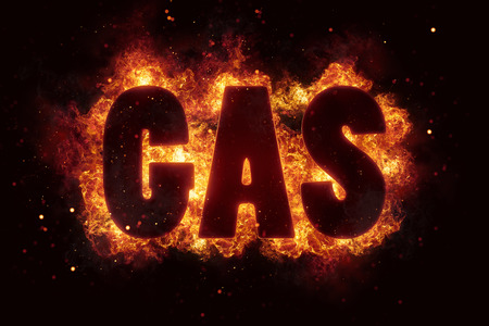 gas fire text flame flames burn burning hot explosion