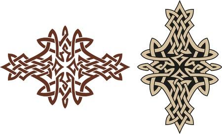 armband: Celtico tribale tatoo progettazione Per un bracciale