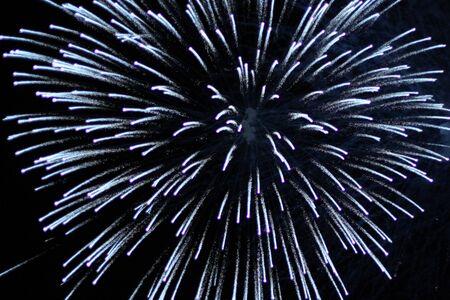 anno: Fuochi d artificio, capodanno