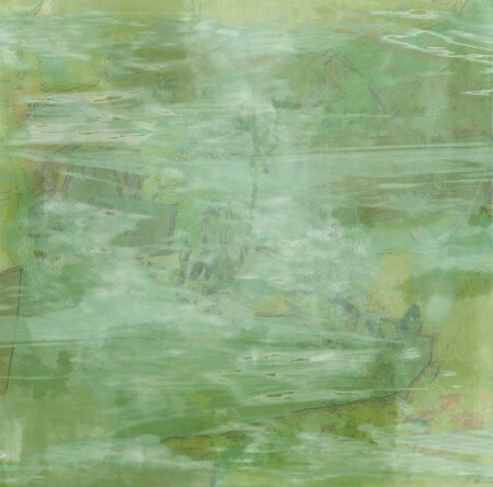 altered: Abstract Background in Absinthe Green Grass