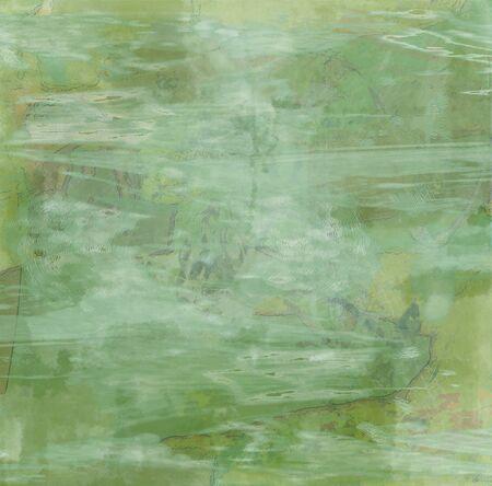 ajenjo: Resumen de fondo en verde del ajenjo hierba