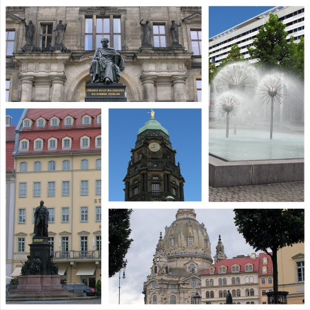Dresden Stock Photo - 17298257